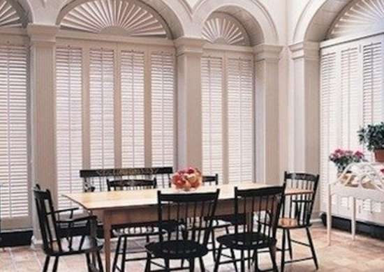 Window treatments for arched windows blindsforslidingdoor