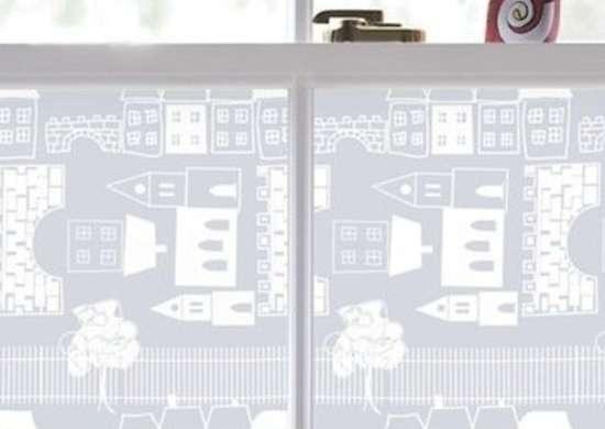 Phthalate-Free Window Film