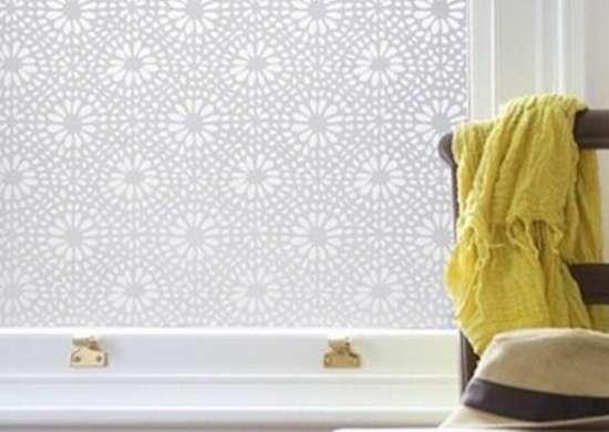 Window Film Tiles