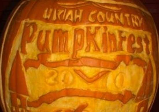 Ukiah Country Pumpkinfest