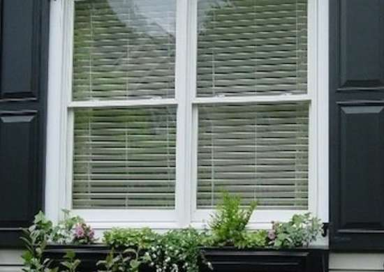 Raised panel shutters types of shutters 9 designs - Different styles of exterior shutters ...