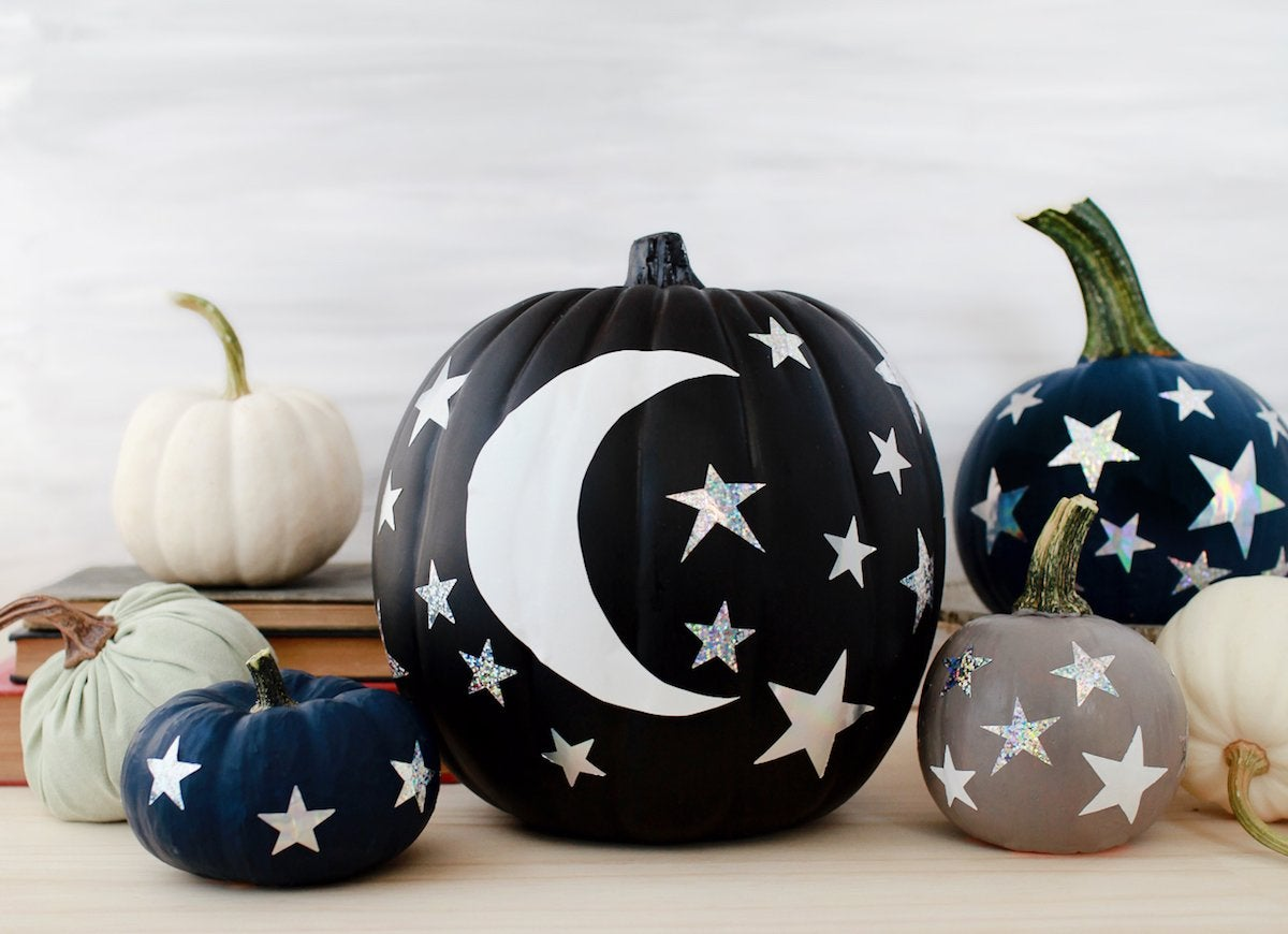 Painted Pumpkins 30 Easy Projects To Perk Up Your