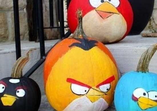 Angrybridspumpkins