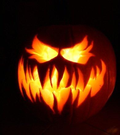 Scarypumpkin