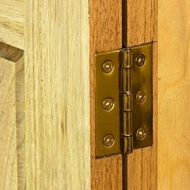 10 Types Of Hinges Every Diyer Needs To Know Bob Vila