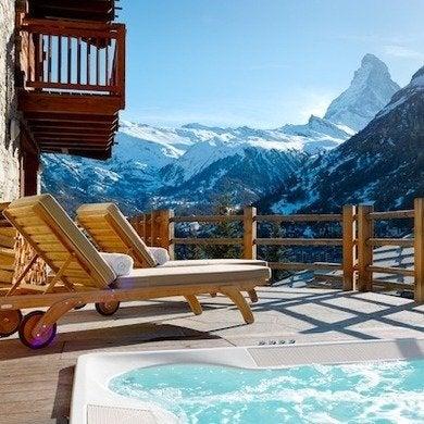 Ski Chalet - 9 Warm and Cozy 21st-Century Designs - Bob Vila