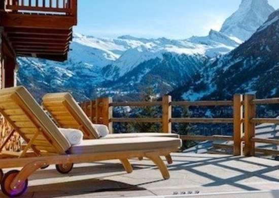 Luxuryskichaletmuarice zermatt switzerland chaletski uk