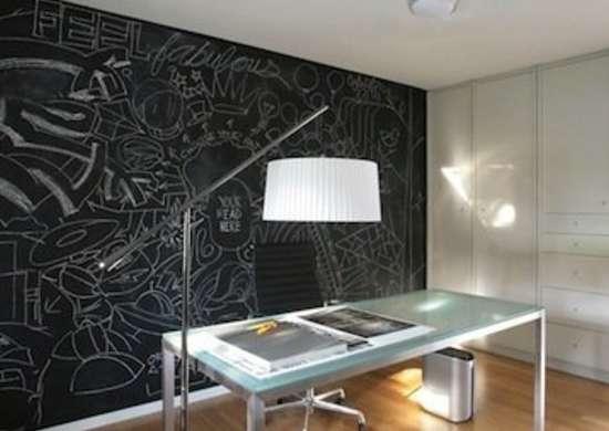 DIY Chalk Board