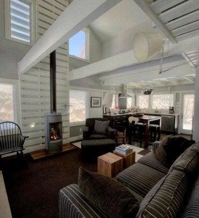 Chadeverhart-mountainreshack-livingroomafter