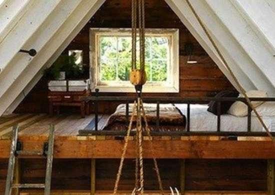 700 wandawega treehouse loft remodelista