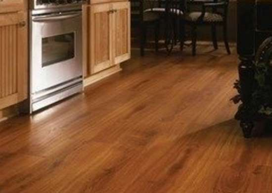 DuPont Real Touch Premium Laminate Flooring