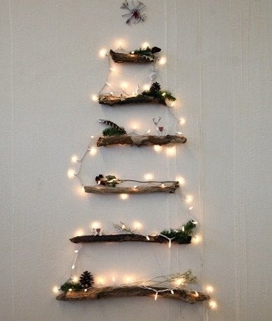 14 Diy Christmas Tree Ideas Bob Vila