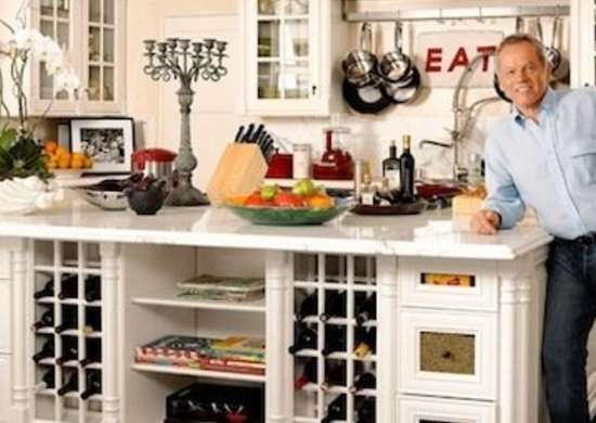 8 Celebrity Chefs\' Home Kitchens - Look Inside! - Bob Vila