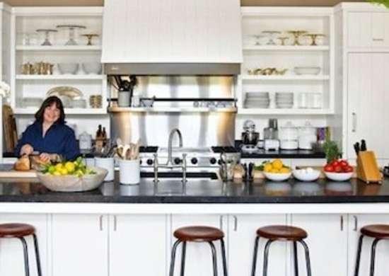 Ina Garten's Kitchen