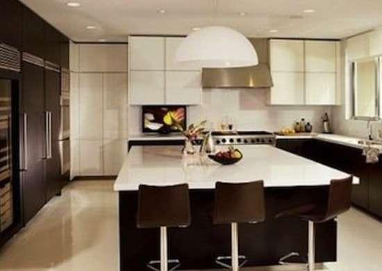 Giada De Laurentiis Kitchen
