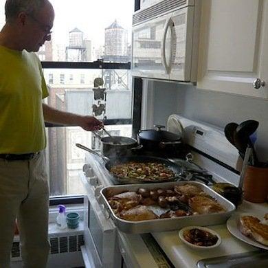 8 Celebrity Chefs Home Kitchens Look Inside Bob Vila