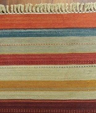 Potterybarn-rustic-stripe-rug-color-trend-bob-vila