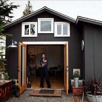 Seattle garage