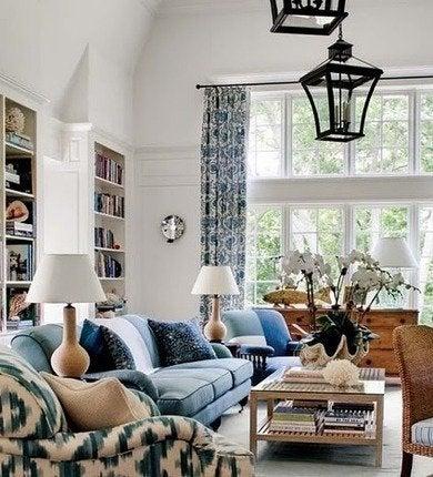 Living room lighting georgicapond