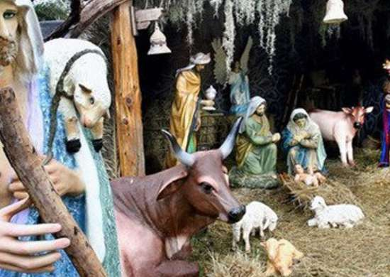 Big Nativity