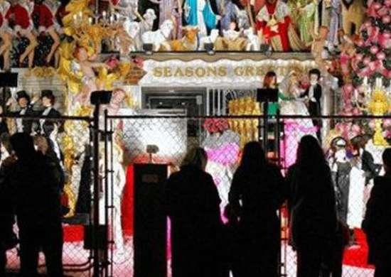 Bronx Christmas