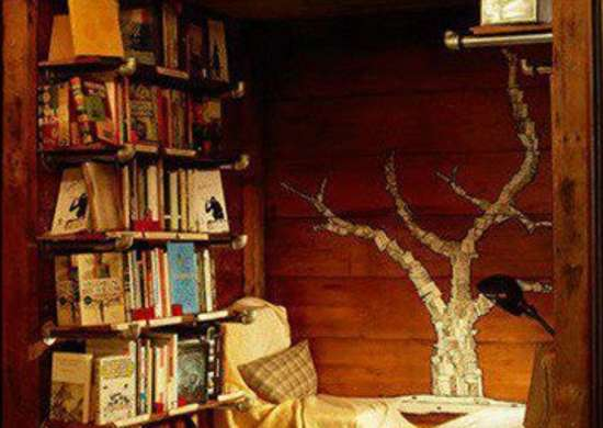 Home Libraries 11 Ways To Design Yours Bob Vila