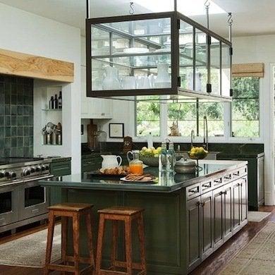 Celebrity Kitchens | Celebrity Kitchens | Cooking Channel