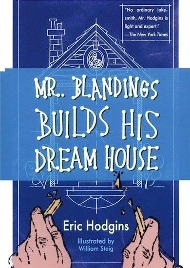 Mr blandings