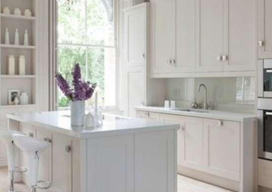 White Kitchens 10 Bright Beauties To Behold Bob Vila