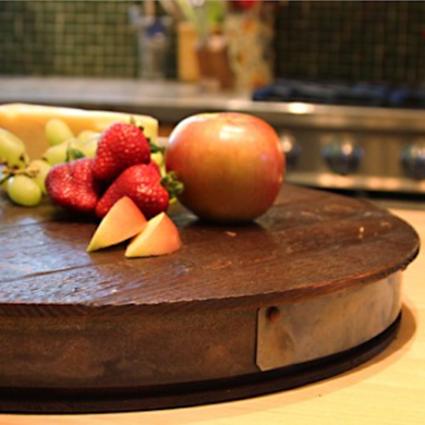 Winebarrellazysusan