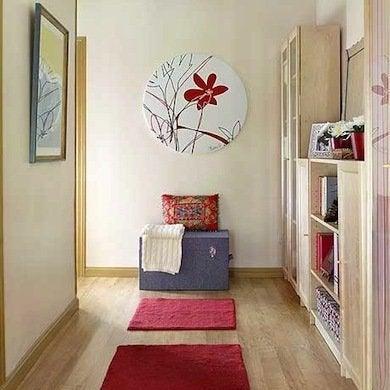 Rugs hallway