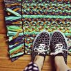 DIY Braided Rug