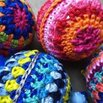 Knit Ornaments