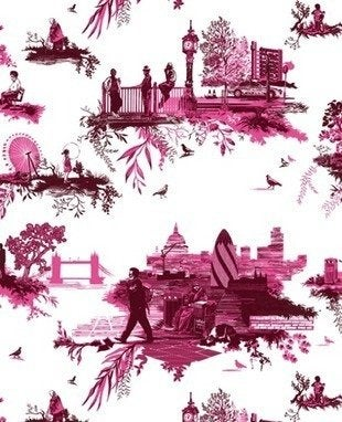 Timorous beasties london toile bob vila