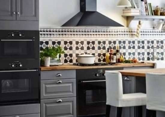 How Often Do You Cook Or Entertain Small Kitchen