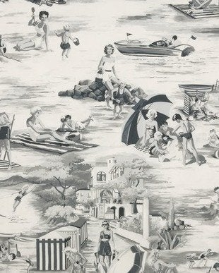 Pierre-frey-pin-up-retro-beach-toile-bob-vila