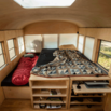 Small house bus