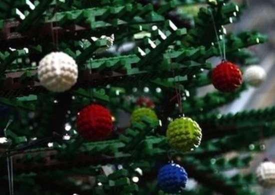 Legos Tree