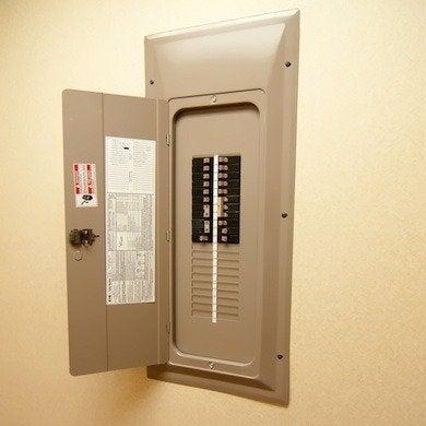 Circuit breaker shutterstock
