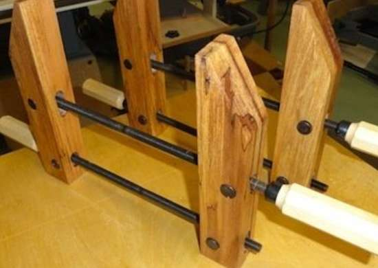 Types Of Clamps 8 Clamps To Help In Any Diy Project Bob Vila