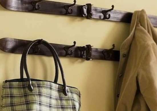 DIY Coat Rack - 10 Project Designs - Bob Vila