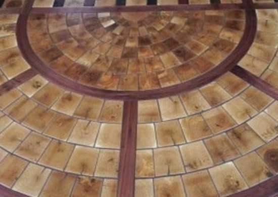 Parquet Floors 10 Stunning Wood Patterns Bob Vila