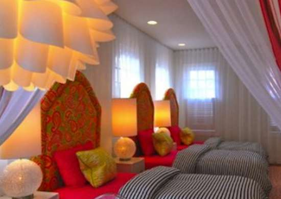 Kids Room Ideas 10 Design Themes For Shared Bedrooms Bob Vila,Paint Ideas For Bedroom Walls