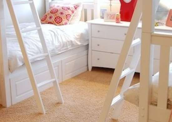 Ikea kids room kids room ideas 10 design themes for - Shared bedroom ideas for small rooms ...