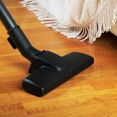 How to clean up after a party 13 lifesaving tips bob vila for Zap wood floor cleaner