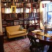 A Literary Lunch and Lounge