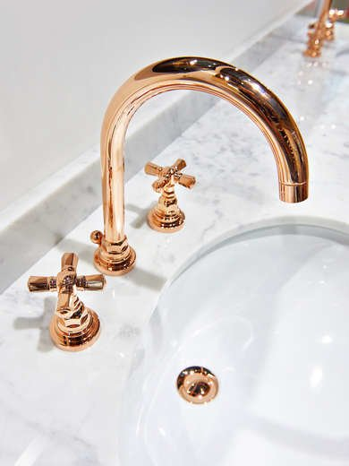 Replace Faucet
