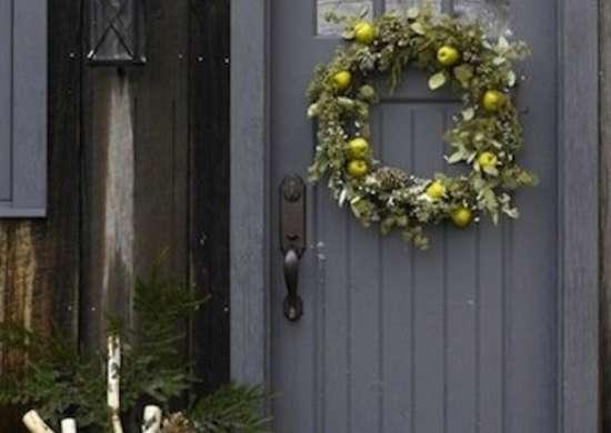 Gray front door front door colors 10 ways to make an for 10 best front door colors