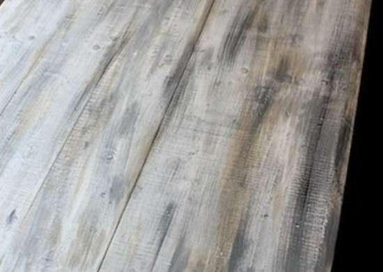 Faux Barn Wood