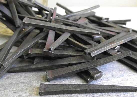 Cut Flooring Nail